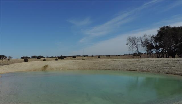 11501 - Lot 3 N Highway 183, Florence, TX 76527 (#4477329) :: Forte Properties