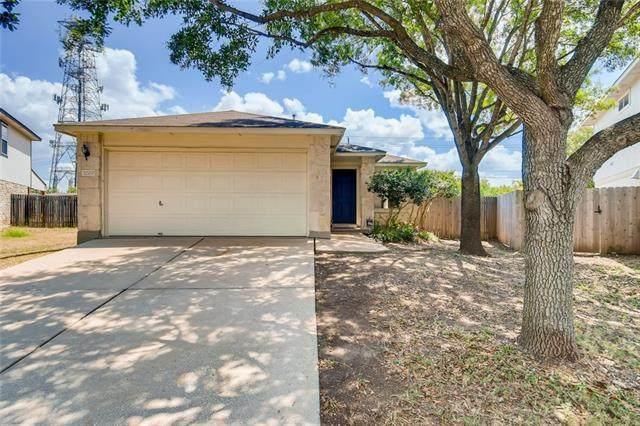 1000 Betty Baker Cv, Pflugerville, TX 78660 (#4481282) :: Lauren McCoy with David Brodsky Properties