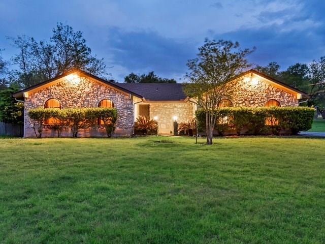 309 Ashwood Ln, Georgetown, TX 78628 (#4488300) :: Forte Properties