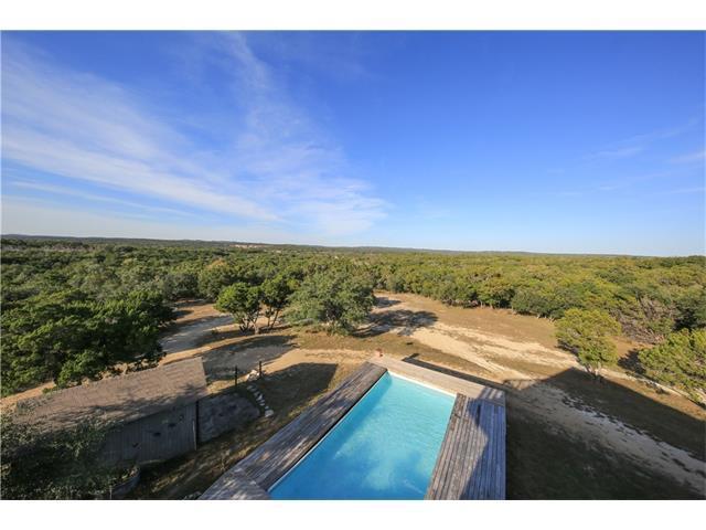 600 Valley Ridge Rd, Wimberley, TX 78676 (#4495389) :: Forte Properties