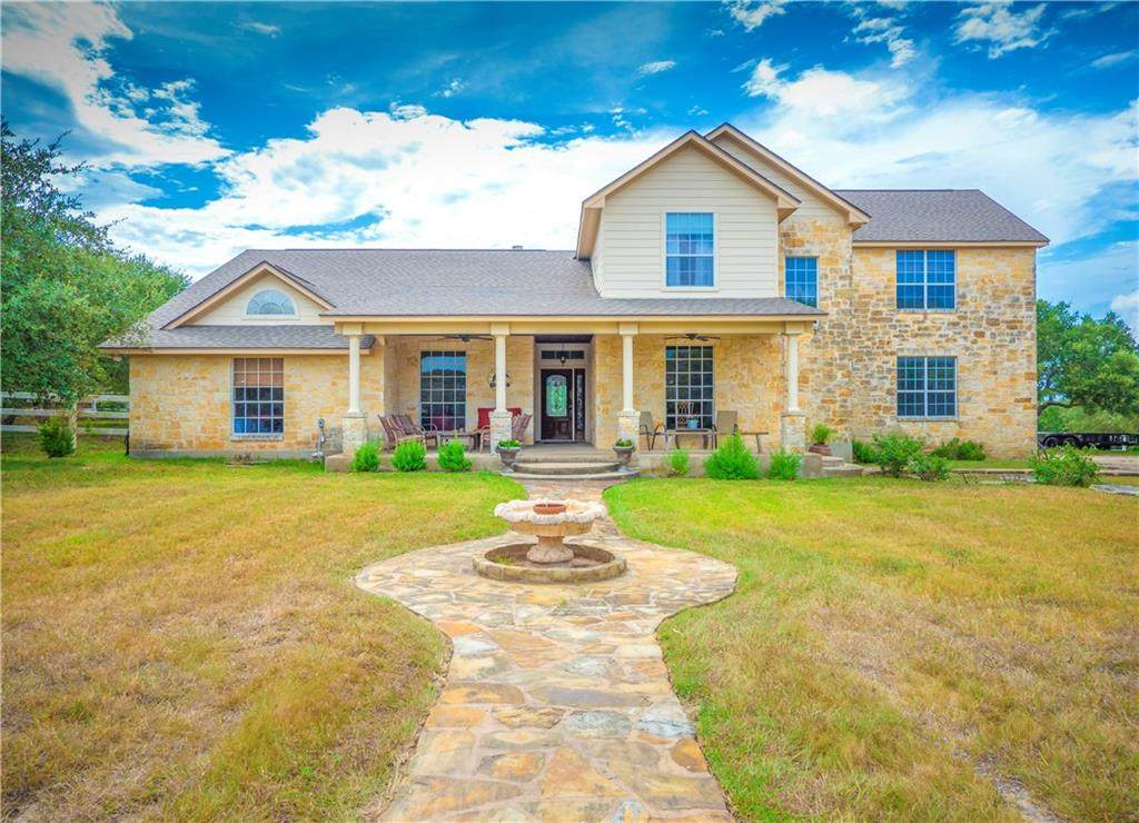 550 Hays Country Acres Rd - Photo 1
