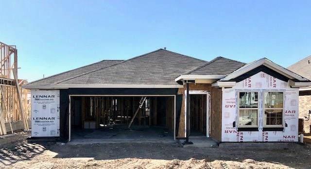 6516 Cetone Terrace, Round Rock, TX 78665 (#4523304) :: Papasan Real Estate Team @ Keller Williams Realty