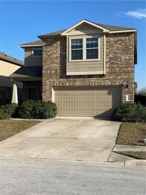 16325 Mcaloon Way, Austin, TX 78728 (MLS #4549140) :: Vista Real Estate