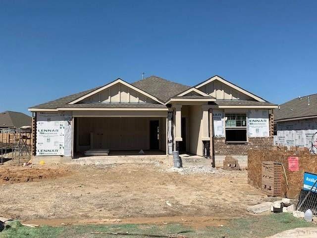 3515 Pauling Loop, Round Rock, TX 78665 (#4550771) :: Watters International