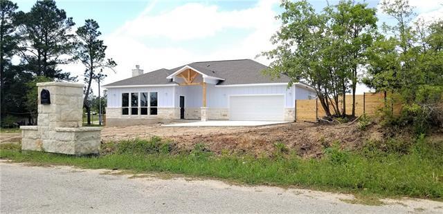 160 S Buckhorn Dr, Bastrop, TX 78602 (#4575898) :: Forte Properties