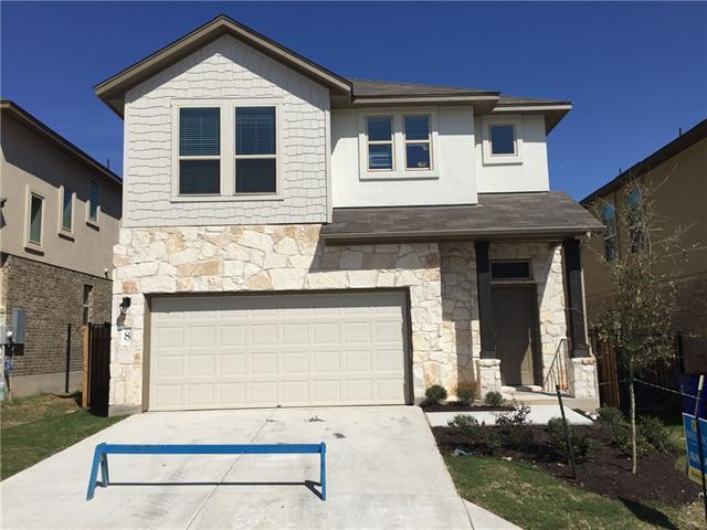 3240 E Whitestone Blvd #8, Cedar Park, TX 78613 (#4591542) :: The ZinaSells Group