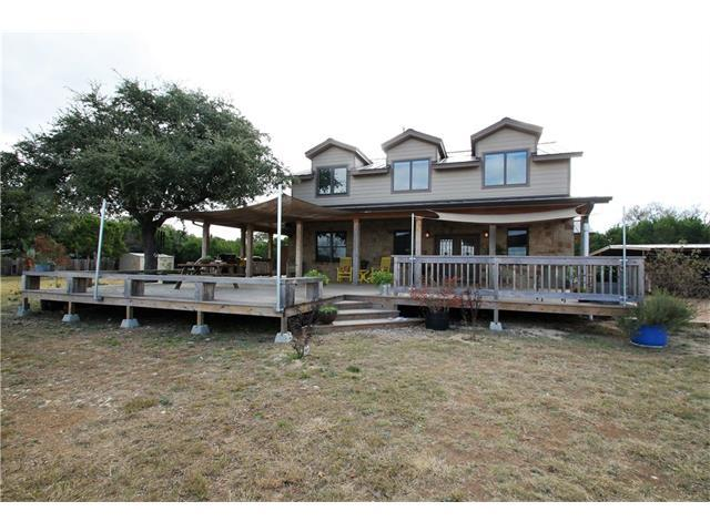 4650 County Road 284, Liberty Hill, TX 78642 (#4633593) :: RE/MAX Capital City