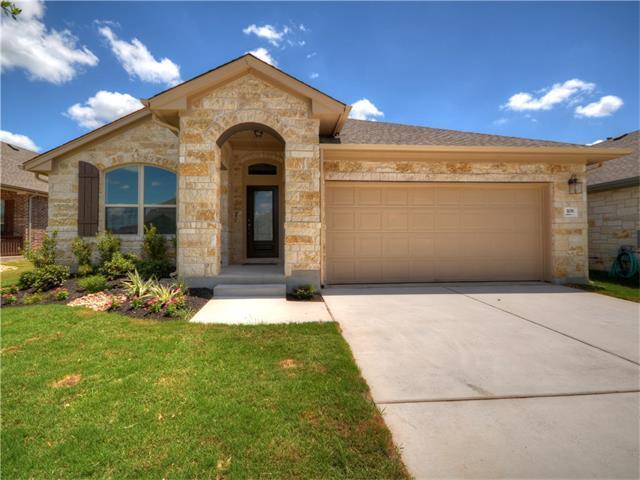 108 Ivy Glen Ct, Liberty Hill, TX 78642 (#4682340) :: Papasan Real Estate Team @ Keller Williams Realty