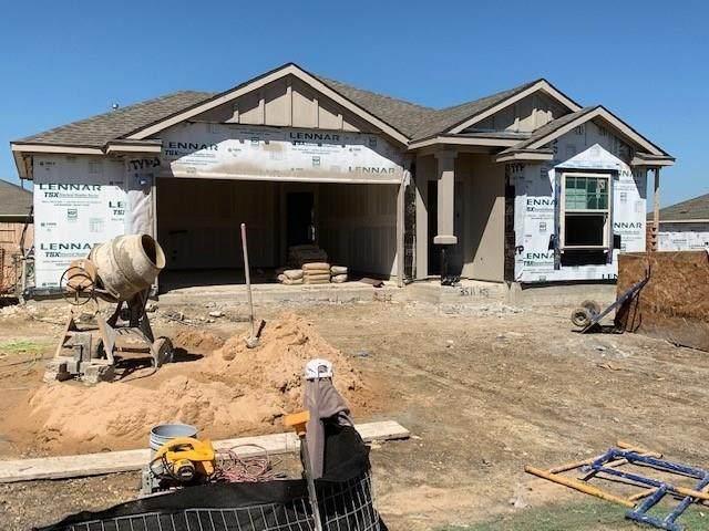 3511 Pauling Loop, Round Rock, TX 78665 (#4695600) :: Watters International