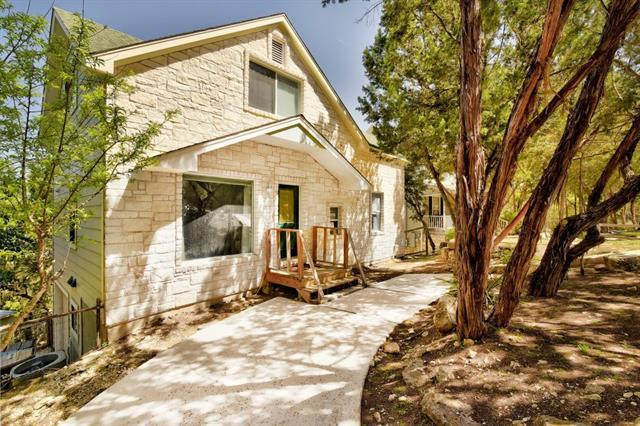 14430 Hunters Pass, Austin, TX 78734 (#4701906) :: The ZinaSells Group