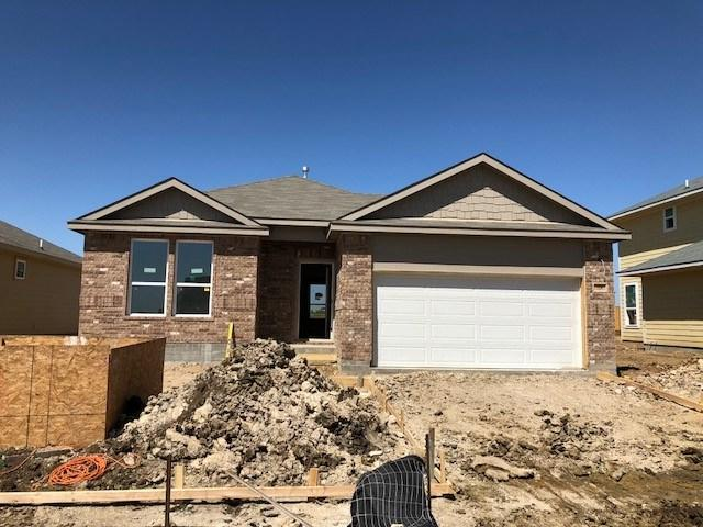 118 Four Star Dr, Elgin, TX 78621 (#4706632) :: The ZinaSells Group