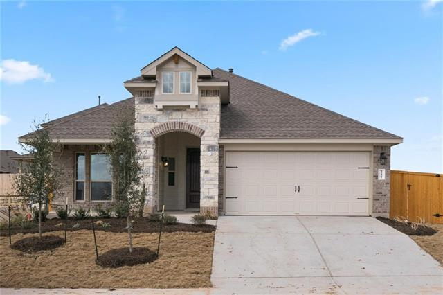 257 Knots Landing, Kyle, TX 78640 (#4736832) :: Kevin White Group
