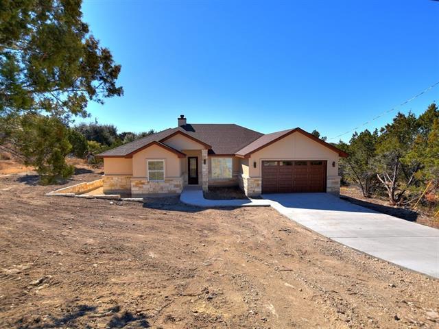 20807 National Dr, Lago Vista, TX 78645 (#4768752) :: Forte Properties