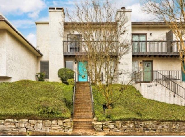 3607 Las Colinas Dr B, Austin, TX 78731 (#4793075) :: Austin Portfolio Real Estate - The Bucher Group