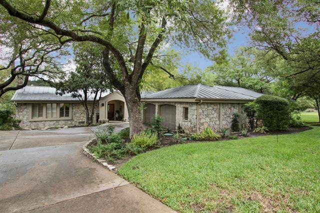 1029 Challenger, Lakeway, TX 78734 (#4796390) :: Azuri Group | All City Real Estate