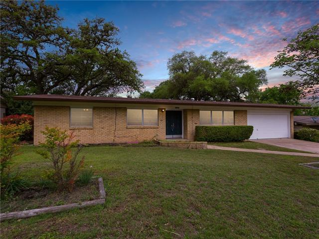 11800 North Oaks Dr, Austin, TX 78753 (#4815253) :: Forte Properties