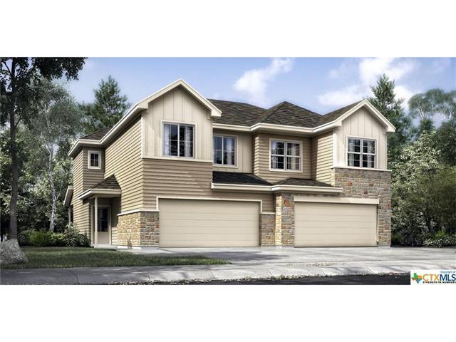 919 Langesmill Dr 10A, New Braunfels, TX 78130 (#4847794) :: Forte Properties