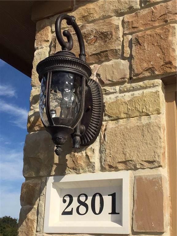 2801 Douglas Cv, Lago Vista, TX 78645 (#4888547) :: The Perry Henderson Group at Berkshire Hathaway Texas Realty