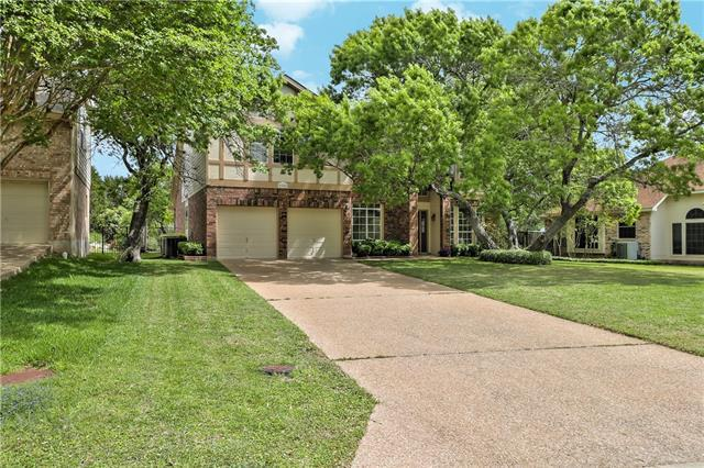 9308 Scenic Bluff Dr, Austin, TX 78733 (#4901382) :: Watters International