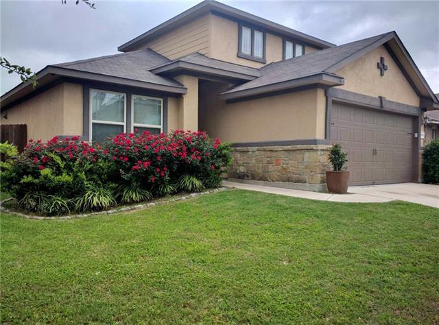 19108 Mangan Way, Pflugerville, TX 78660 (#4913300) :: Forte Properties