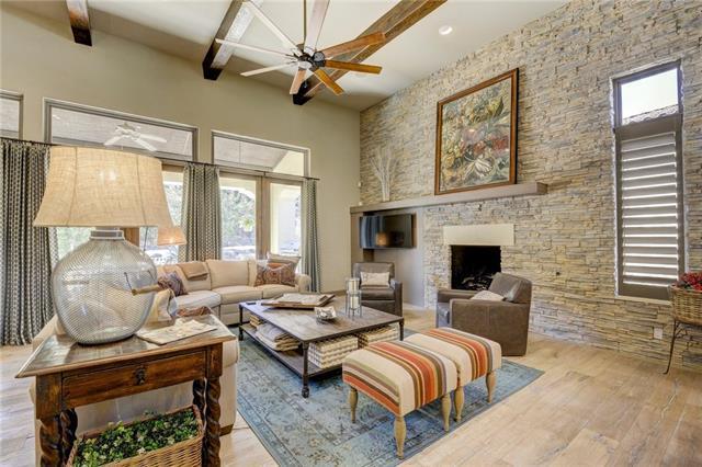 4501 Spanish Oaks Club Blvd #8, Austin, TX 78738 (#4939439) :: Forte Properties