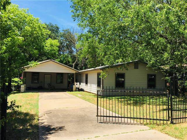 4610 Englewood Dr, Austin, TX 78745 (MLS #4944693) :: Brautigan Realty