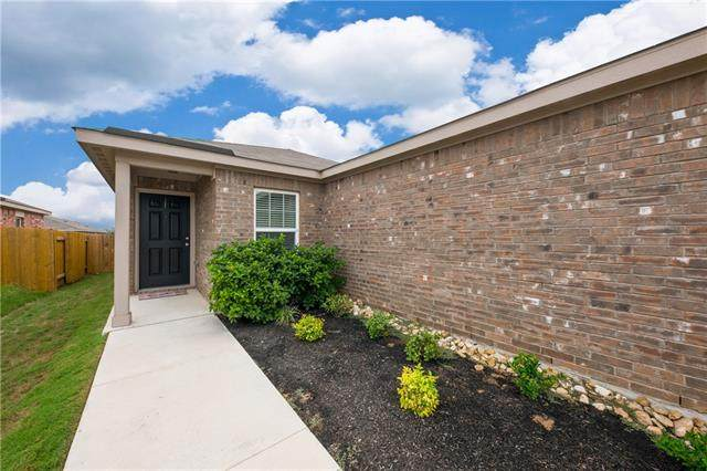 164 Proclamation Ave, Liberty Hill, TX 78642 (#4975797) :: RE/MAX Capital City