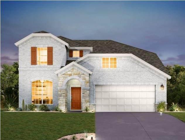 19508 Landmark Dr, Pflugerville, TX 78660 (#4990407) :: R3 Marketing Group