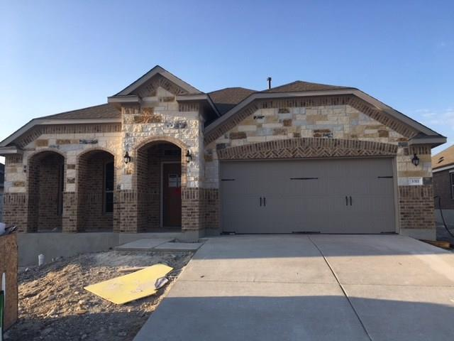 3311 Lauren Nicole Ln, Round Rock, TX 78665 (#4994900) :: The Gregory Group