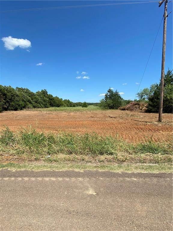0000 County Road 228, Cameron, TX 76520 (#5018710) :: Papasan Real Estate Team @ Keller Williams Realty
