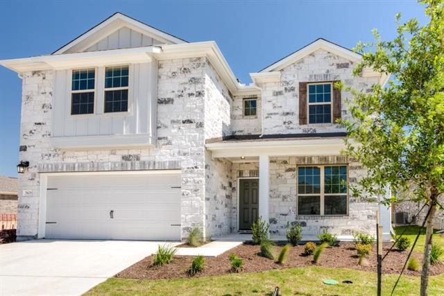 5429 Vanner Path, Georgetown, TX 78626 (#5024562) :: The Gregory Group