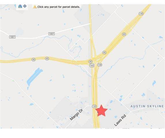 S Us Highway 183 (Lot 2), Buda, TX 78610 (#5079841) :: R3 Marketing Group