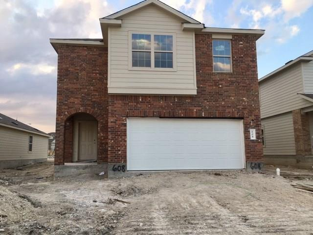 608 Circle Way, Jarrell, TX 76537 (#5139743) :: Zina & Co. Real Estate
