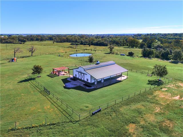 400 Pecan Acres Rd, Bastrop, TX 78602 (#5164845) :: The Heyl Group at Keller Williams