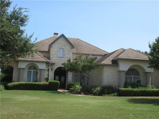 2001 Lauren Dr, Spicewood, TX 78669 (#5225174) :: Front Real Estate Co.