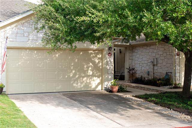 3300 Forest Creek Dr #18, Round Rock, TX 78664 (MLS #5240522) :: Vista Real Estate