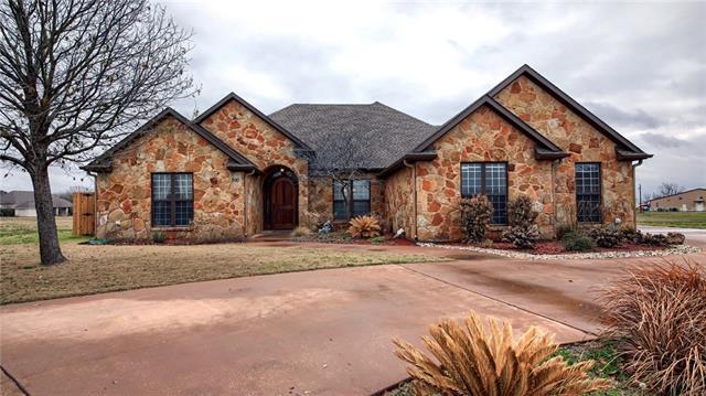 300 Sydney Blvd, Thorndale, TX 76577 (#5254396) :: Forte Properties