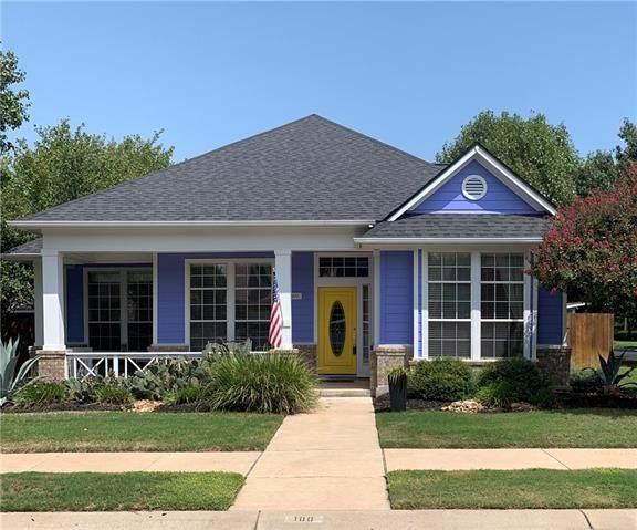 100 Rosebud Ln, Georgetown, TX 78633 (#5255462) :: Lauren McCoy with David Brodsky Properties