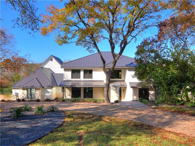 66 St Stephens School Rd, Austin, TX 78746 (#5316187) :: Watters International
