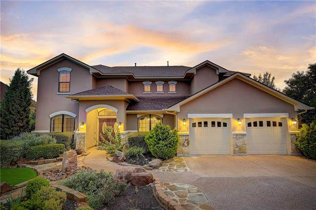 704 Lakewood Hills Ter, Austin, TX 78732 (#5335554) :: Lauren McCoy with David Brodsky Properties