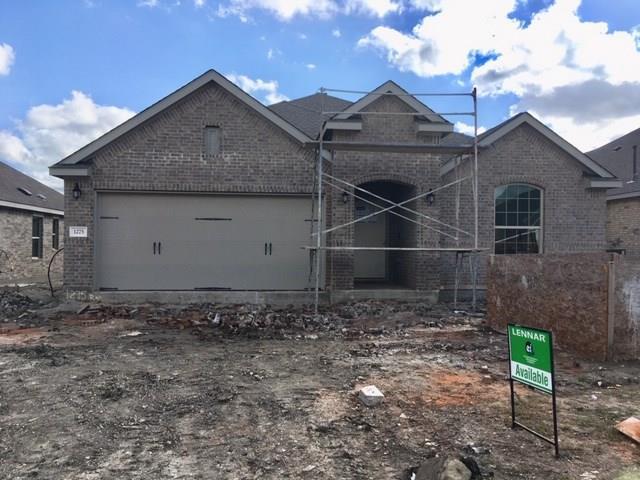 1275 Chad Dr, Round Rock, TX 78665 (#5341858) :: Papasan Real Estate Team @ Keller Williams Realty