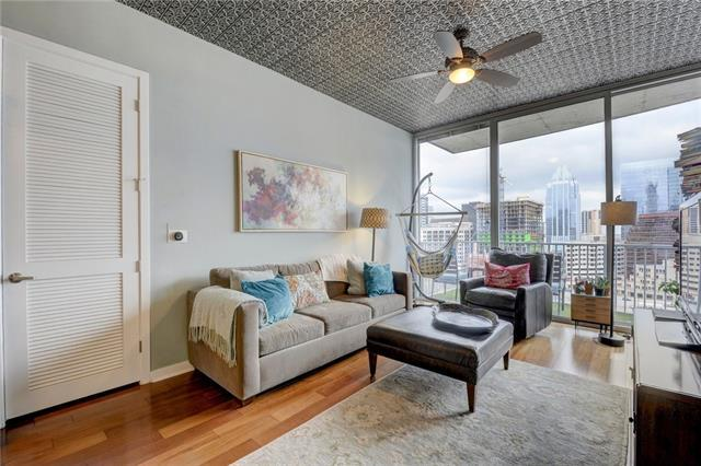 360 Nueces St #1311, Austin, TX 78701 (#5346016) :: Allison Gaddy