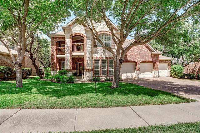 2820 Forest Green Dr - Photo 1