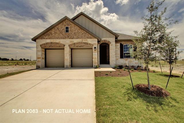 3129 Catalina Ranch Rd, Leander, TX 78641 (#5369494) :: The ZinaSells Group