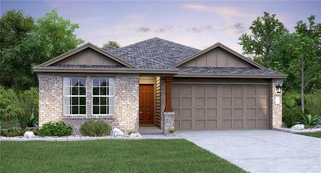 3212 Kenner Dr, Pflugerville, TX 78660 (#5377778) :: The Summers Group