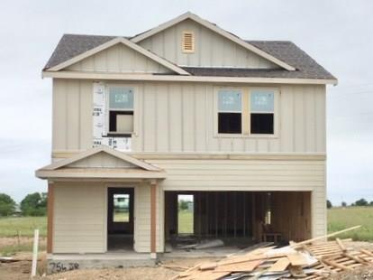 756 Circle Way, Jarrell, TX 76537 (#5404202) :: The Perry Henderson Group at Berkshire Hathaway Texas Realty