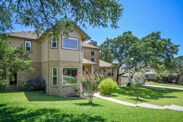 9201 Brigadoon Cv, Austin, TX 78750 (#5408478) :: Service First Real Estate