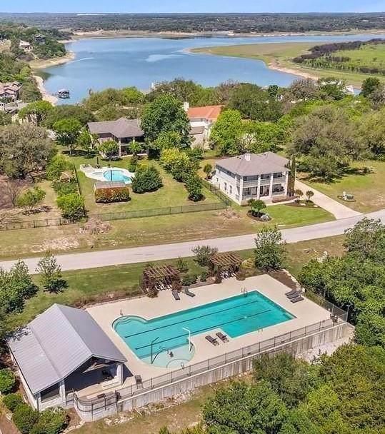 145 Harbor Dr, Spicewood, TX 78669 (#5408831) :: Papasan Real Estate Team @ Keller Williams Realty