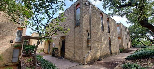 3431 North Hills Dr #115, Austin, TX 78731 (#5430129) :: The Summers Group