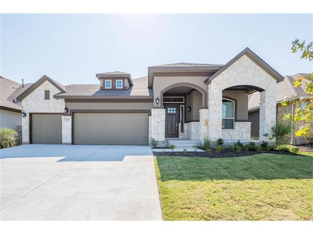 408 Bell Boot Pass, Georgetown, TX 78626 (#5430702) :: Magnolia Realty